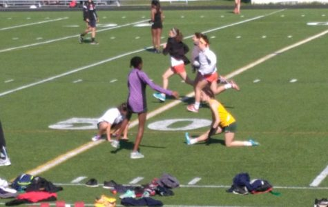 Track and field soars towards states