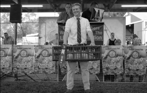 Farm Fair fun; Harford County holds annual agricultural  festival