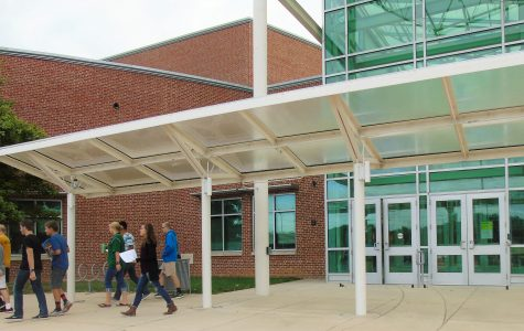 2016-17 school year begins with changes to homerooms, parking, traffic patterns