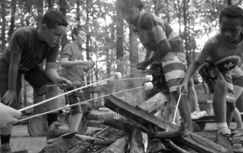 Camp Hidden Valley features opportunity for volunteers