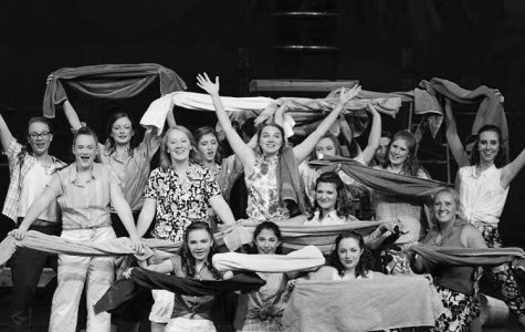 South Pacific Successful Performance