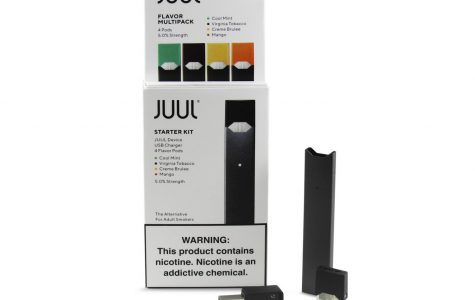 Nicotine craze continues to spread; FDA cracks down on Juul targeting youth