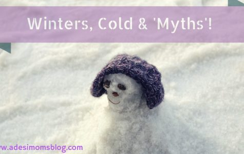 Winter myths