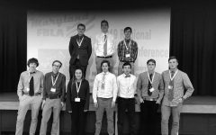FBLA competes in recent regional event