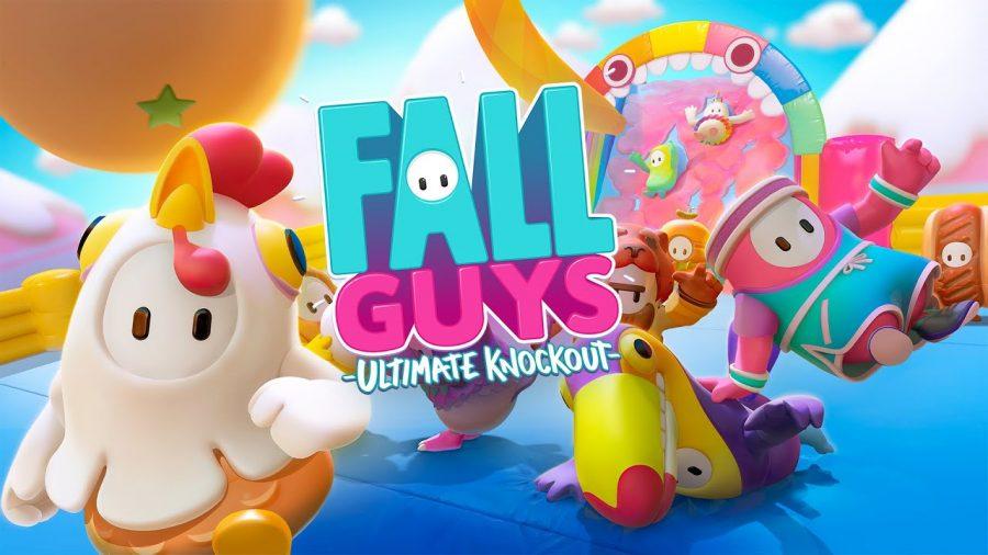 Fall Guys big break;  Gaming community changes