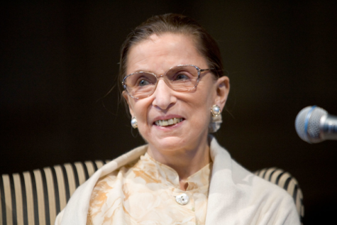 Supreme court justice dies; Students reflect on RBG's impact