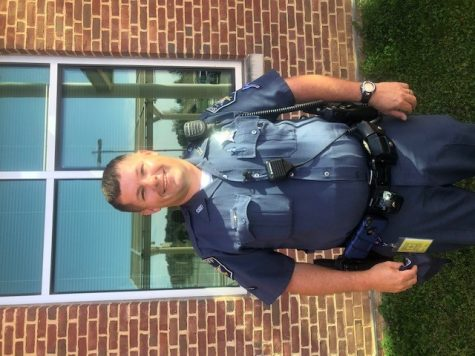 From firefighter to deputy, to SRO; Deputy Norman gets SRO assignment to North Harford High