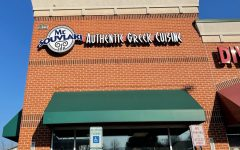 COLUMN: Transformation from food truck to restaurant; Greek cuisine available in Forest Hill