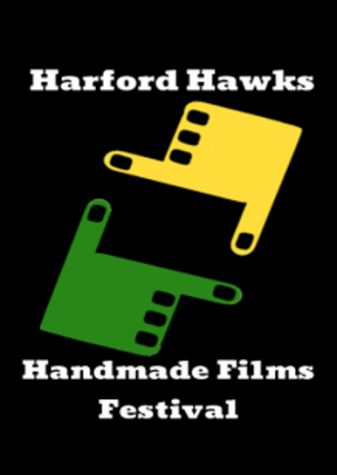 The logo for the shirts was created by freshman Katlyn Blosser.; Many students will take with them the skills they built in producing these films.
