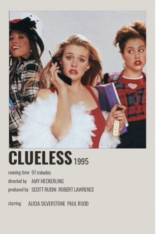 Alicia Silverstone stars in the '90s movie 'Clueless' leaving viewers delighted. Filmed in Beverly Hills, California, viewers see how a privileged popular girl lives day to day.