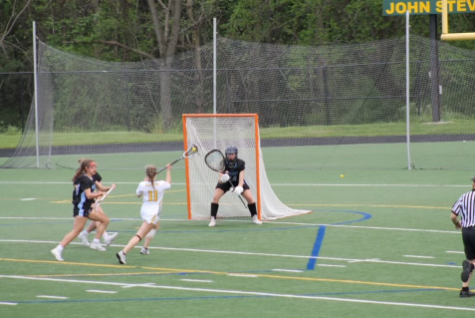 Fortune earns place on varsity lacrosse team
